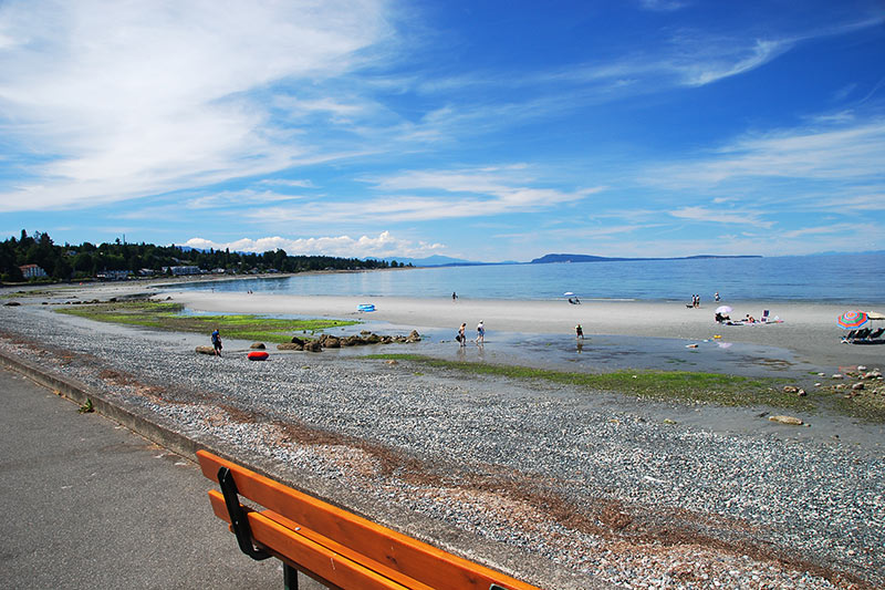 French Beach Vancouver Island