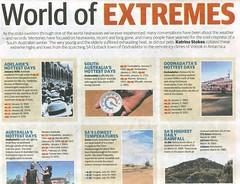 Gawler weather Jan2014 Advertiser newspaper  (1)