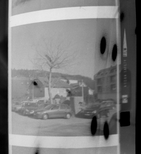 Kodak Verichorme pan expired 1969