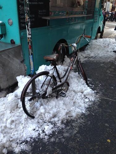 Taco Bike