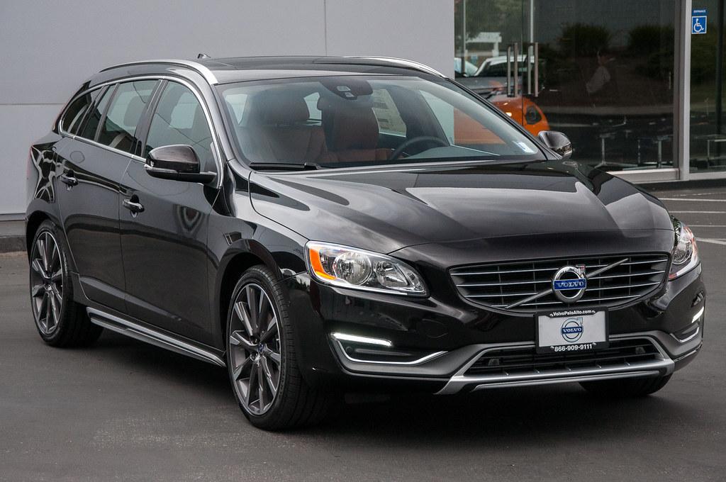 Vwvortex 2014 Volvo V60 Sportswagon To Start At 35300