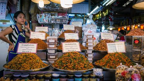 Thai Food Heaven