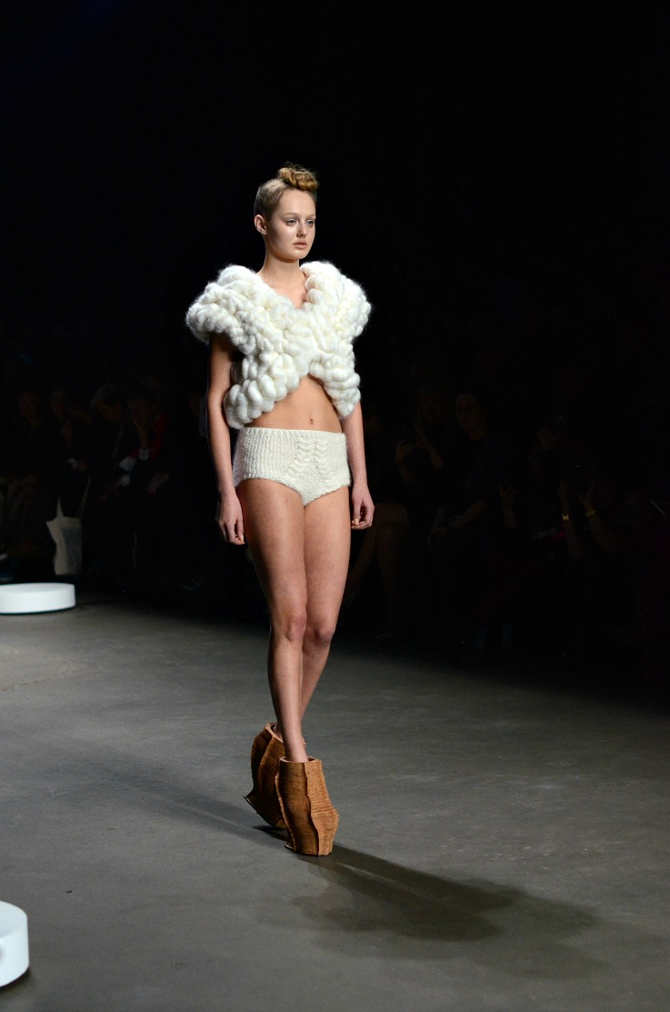 DSC_1620 Winde Rienstra, Amsterdam Fashion Week 2014