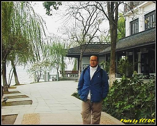 杭州 西湖 (其他景點) - 002 (古湧金門附近景點)