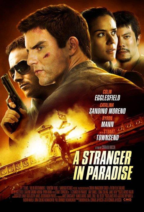 Phim Thiên Đường Xa Lạ - A Stranger In Paradise