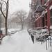 PAX Snowstorm 2014 Brooklyn