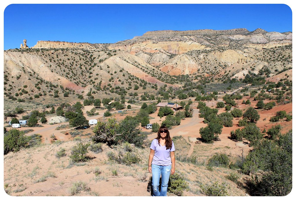 jess ghost ranch