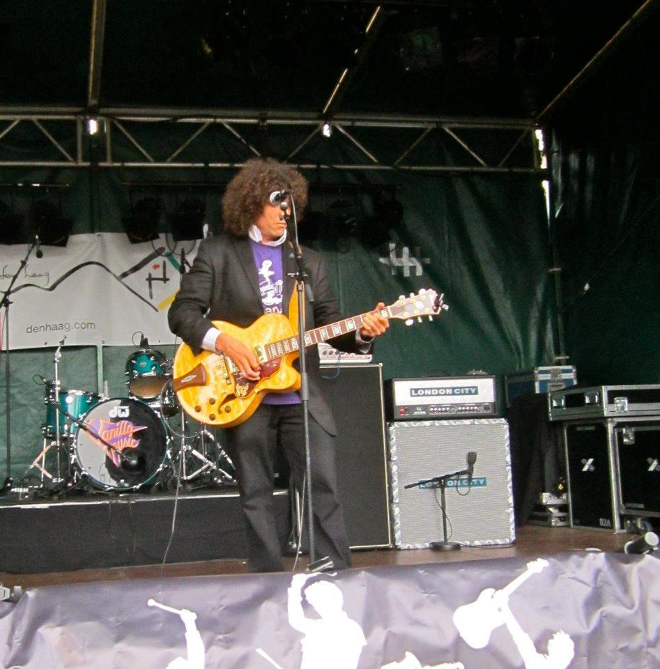 Zeeheldenfestival 2012