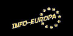 Logo Infoeuropa sin fondo