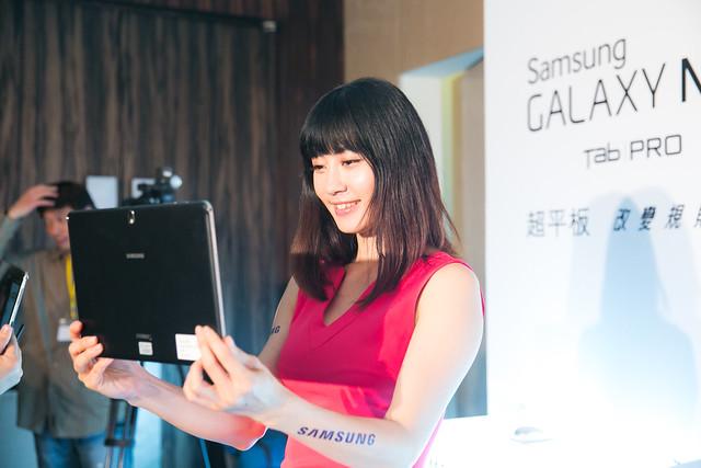 [點石成金] 三星發表 12 吋 Note Pro 平板、談談 iPhone 6 真的要來了嗎? @3C 達人廖阿輝