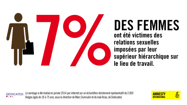 Le viol en Belgique