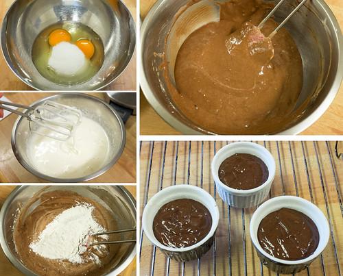 Chocolate fudge 1