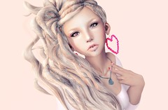 *NEW* {FreshFace Doll} Evie