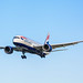 British Airways B787-8 G-ZBJA by happyrelm