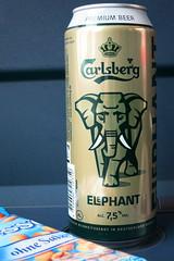 BEER Carlsberg