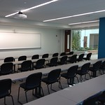 IES 111 classroom