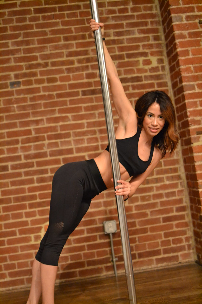 Spicy Candy DC, Pole Pressure, Pole Dancing, Get Fit 054