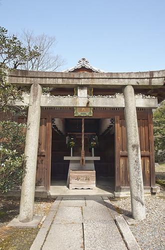 【写真】2014 : 養源院/2019-05-02/IMGP5495