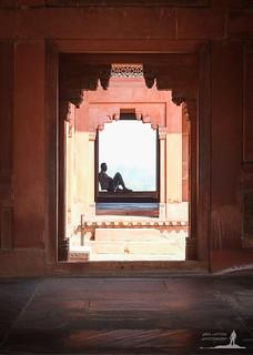 India: Day Four - Fatehpur Sikri