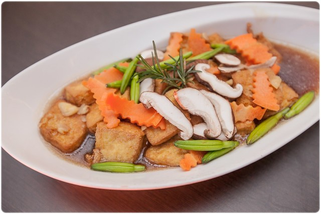 伊拿谷景觀餐廳-清境美食