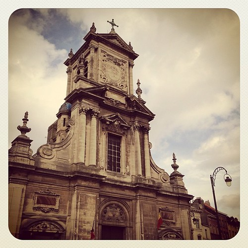 Saint-Josse-ten-Noode, Brussels