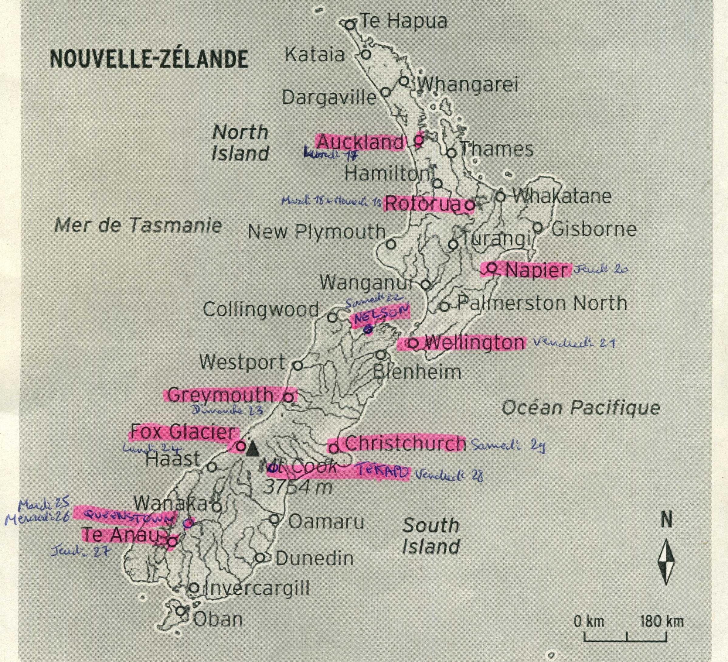 16 mars au 01 avril __agenda NZ