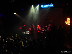 Cardiknox & Zak Waters @ The Troubadour (04/01/14)