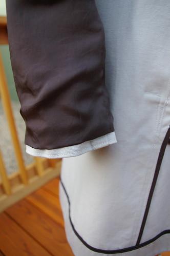 MJB Trench Coat