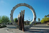 Stargate in Downtown Phoenix
