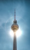 Berlin Tower by stanthobemmos