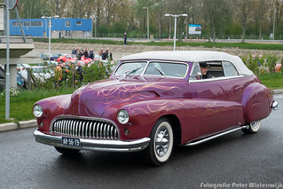 Oldie time! Buick 1947