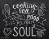 Soul Food. by Booksandbrunch