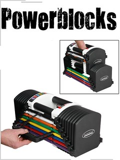 Powerblocks