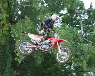 Ascot Park Motocross Practice, May 2014