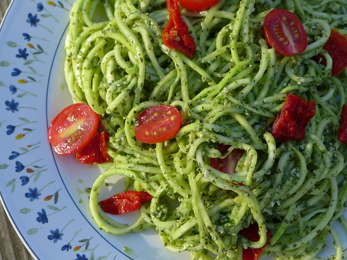 2014-05-25 - HappyCow Zuchetti Pesto - 0002 [flickr]