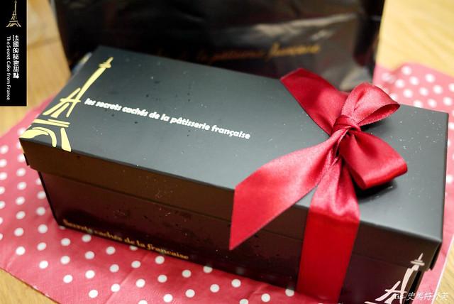 法國秘密甜點03