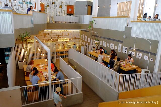 18891808009 d7c4fe9998 z - 【西屯親子餐廳】叉子餐廳。台中目前最夯的親子餐廳,室外還有一個小沙坑