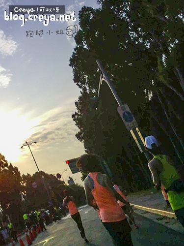 2015.6.22 ▐ 跑腿小妞▐ 那一年我昏倒的 2015 NIKE #WERUNTPE 女生半馬 女子 WE RUN TPE Taipei 賽事 16