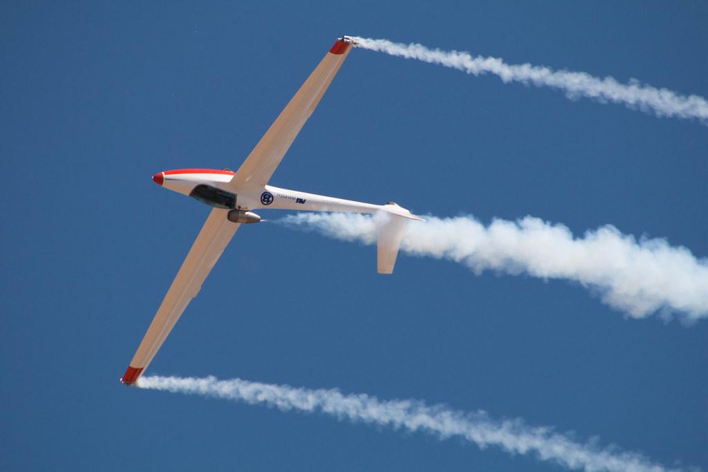 Jet Glider