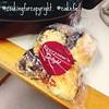 31. I bought it! #cookingforcopyright  morning tea at work today #cakefail #fmsphotoaday #littlemomentsapp