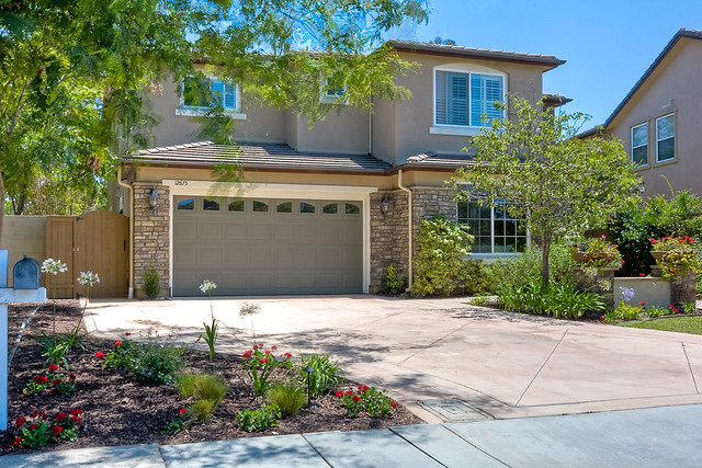 12675 Fairbrook Road, Whispering Ridge, Scripps Ranch, San Diego, CA 92131