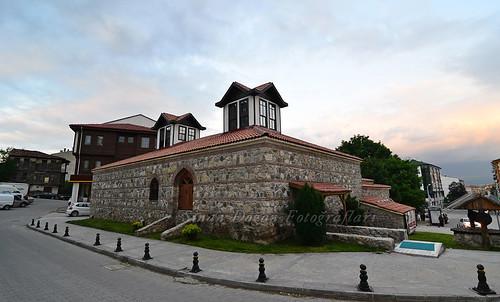 Sultan Hamamı - Bolu