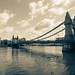 Small photo of Hammersmith Bridge
