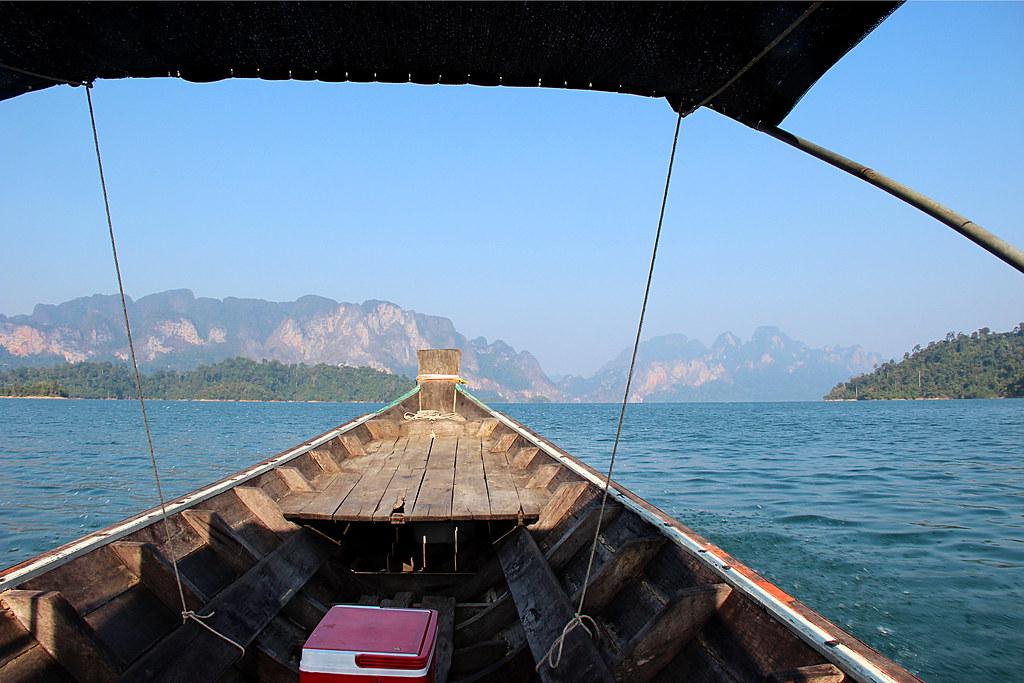 Ban Phra Saeng - Thailand