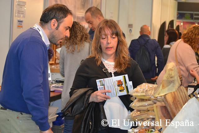 Arranca en Barcelona la Expo Eco Salud 2015