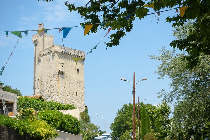 day nineteen: villeneuve-lès-avignon