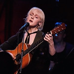 Wed, 01/03/2017 - 7:44pm - Laura Marling performs live on WFUV Radio and before a lucky audience of WFUV Members, Rockwood Music Hall in New York City, March 1, 2017. Hosted by Carmel Holt. Photo by Gus Philippas