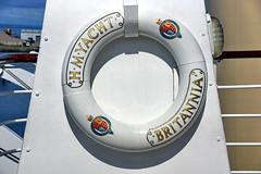 [2014-06-19] Royal Yacht Britannia