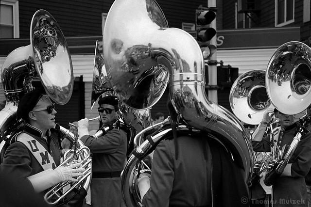 Brass Band, Boston