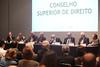 Conselho Superior de Direito - Reforma Tributária